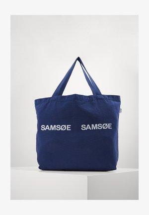 FRINKA  - Shopping bags - blue depths