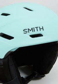 Smith Optics - MIRAGE - Casco - matte pale mint - 5