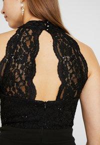 Sista Glam - RAYNA - Occasion wear - black - 5