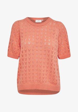 KASENNY - Trui - fusion coral