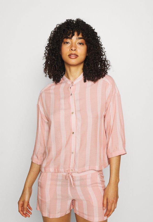 ANIL - Pyjamashirt - rose