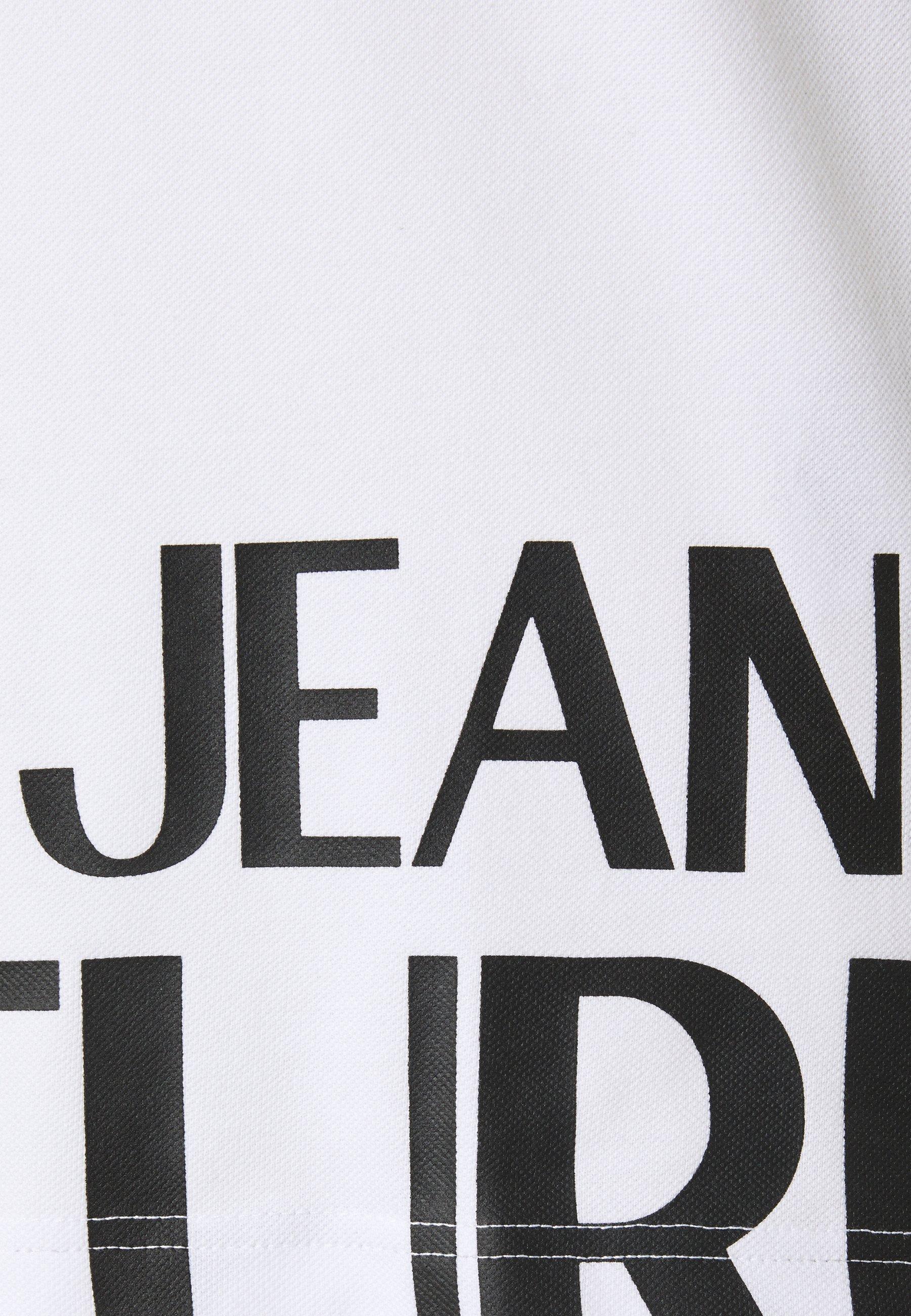 Versace Jeans Couture MAN - Poloshirt - bianco/weiß - Herrenbekleidung 3lwgl