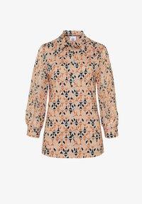DESOTO - GELFREI - Button-down blouse - braun - 4