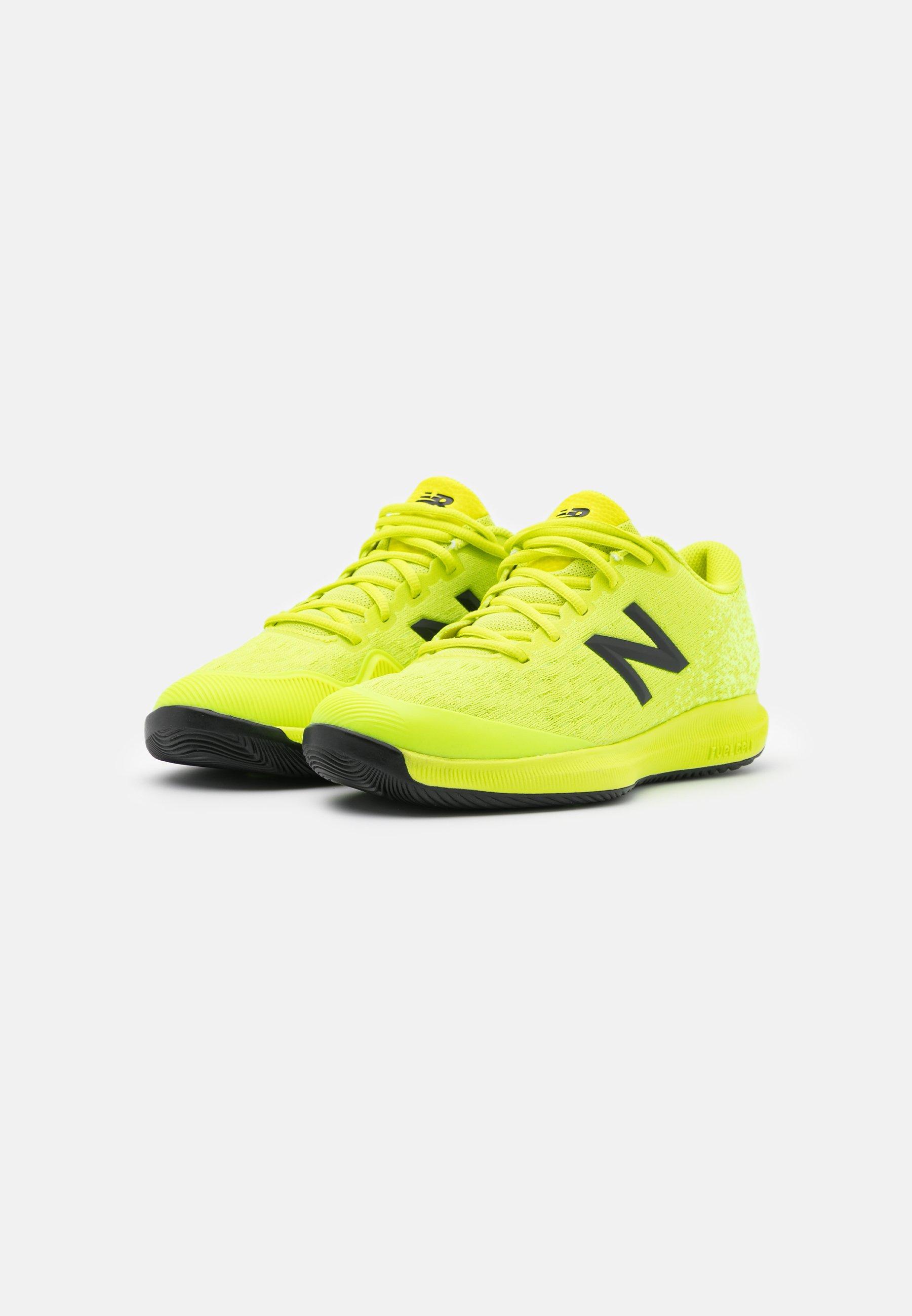 996 new balance uomo gialla