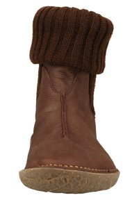 El Naturalista - Ankle boots - brown - 6