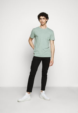 SCOLT - Basic T-shirt - mint