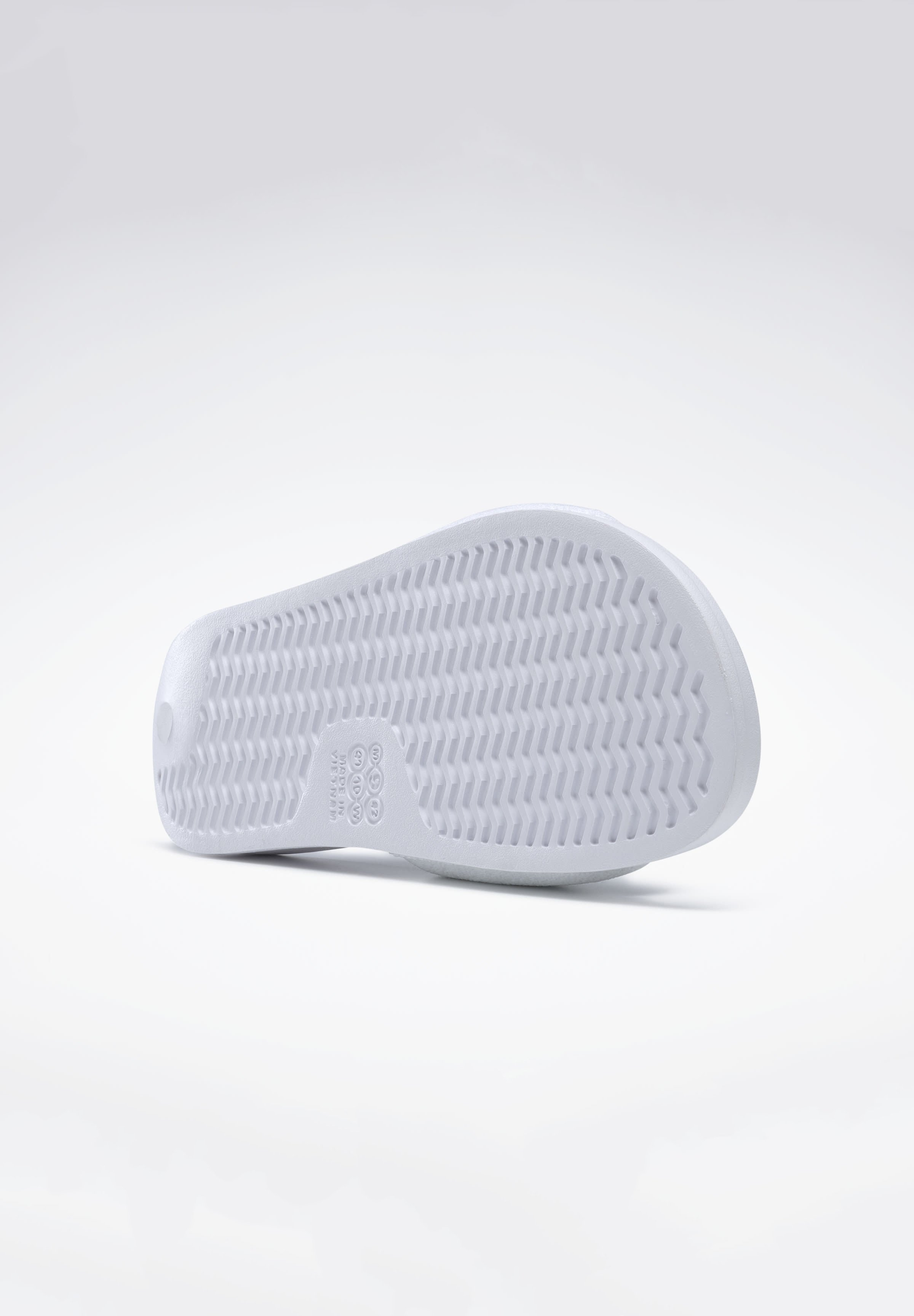 Scarpe da donna Reebok Classic REEBOK CLASSIC SLIDES Infradito da bagno white