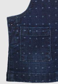 Noppies - DRESS - Denim dress - denim medium wash - 2