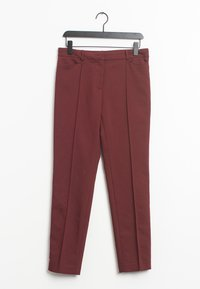 More & More - Chinos - red - 0