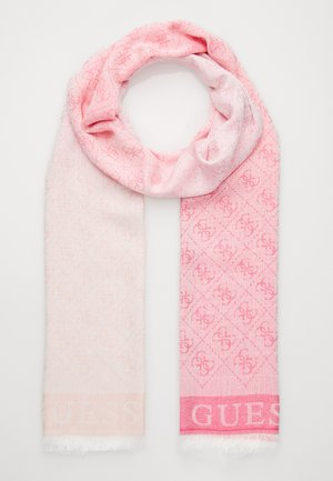 CATHLEEN SCARF - Sjal - blush