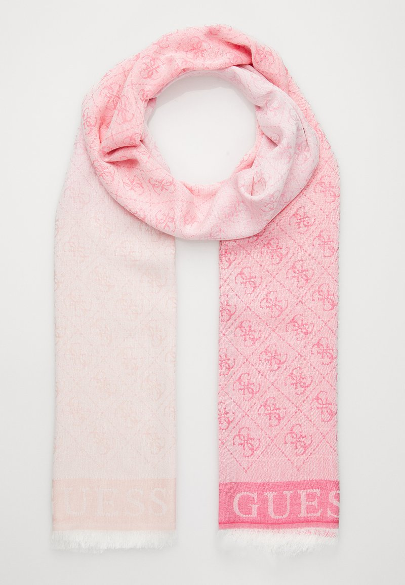 Guess - CATHLEEN SCARF - Scarf - blush