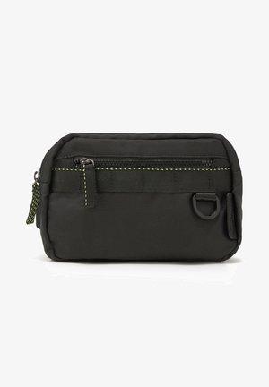 JON NYLON - Bum bag - schwarz / black