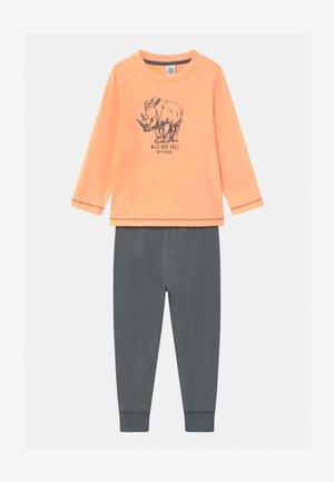 MINI LONG - Pyjama - neon melon