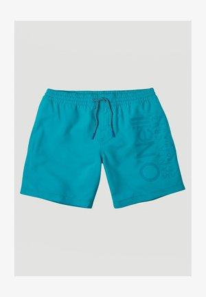 CALI - Swimming shorts - aquarius