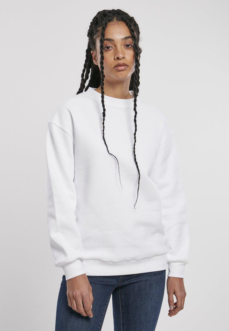 Urban Classics - Sweatshirt - white