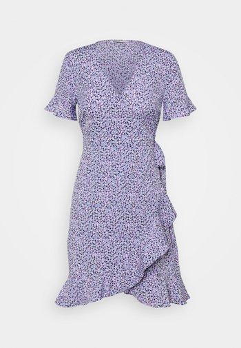 ONLOLIVIA WRAP DRESS