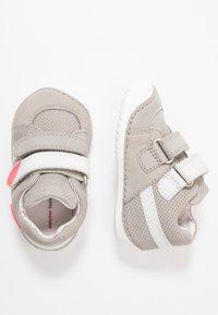 Elefanten - LUTON - Baby shoes - grey - 0