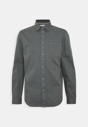 Shirt - petrol