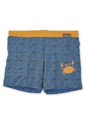 BADEMODE - Swimming shorts - blau