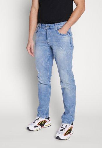 ONSLOOM - Jeans slim fit - blue denim