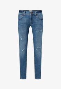 Wrangler - BRYSON - Jeans slim fit - cool cut - 5