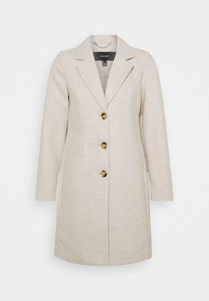 VMCALACINDY - Classic coat - birch/melange