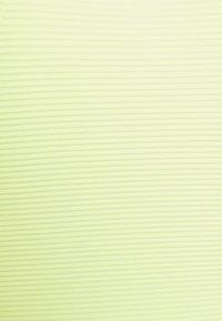 Billabong - TANLINES MAUI - Bikiniunderdel - shadow lime - 2