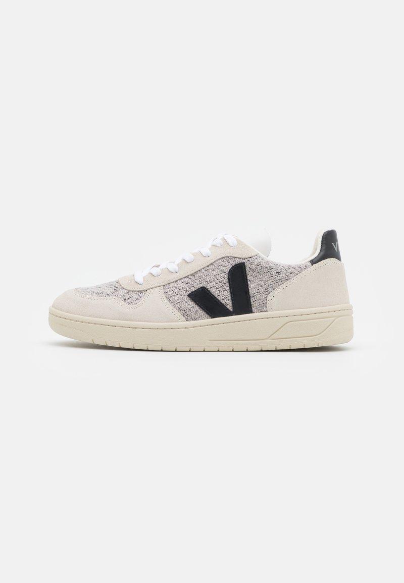 Veja - V-10 - Sneakers basse - snow/black