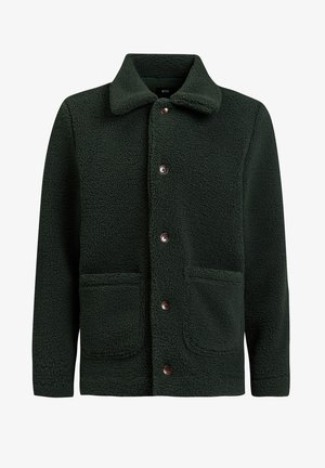 SHERPA - Light jacket - dark green