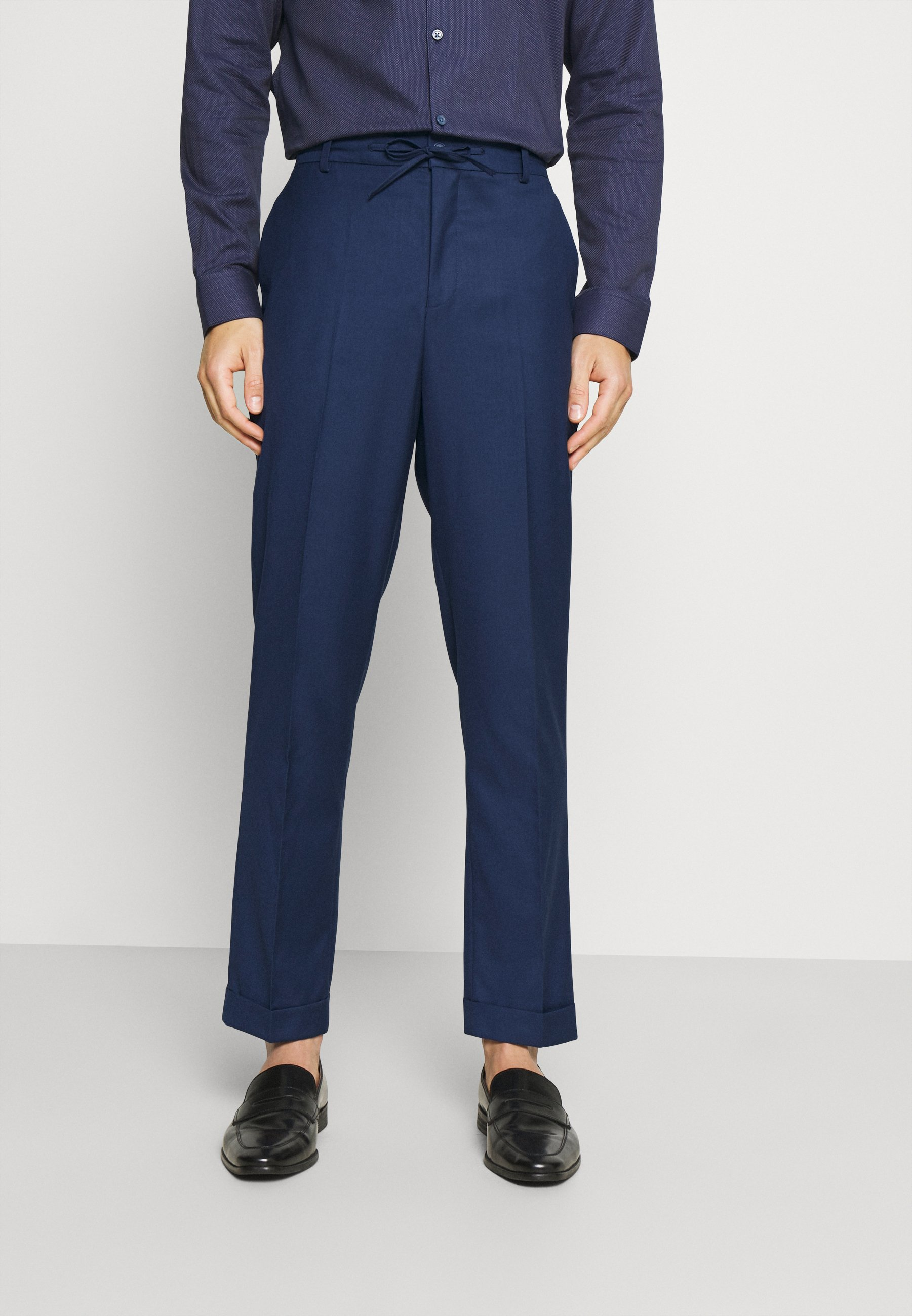 Men LIGHTWEIGHT DRAWCORD TROUSERS SET - Trousers