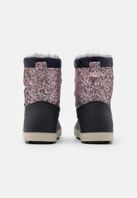 Friboo - Botas para la nieve - multicoloured/dark blue - 2