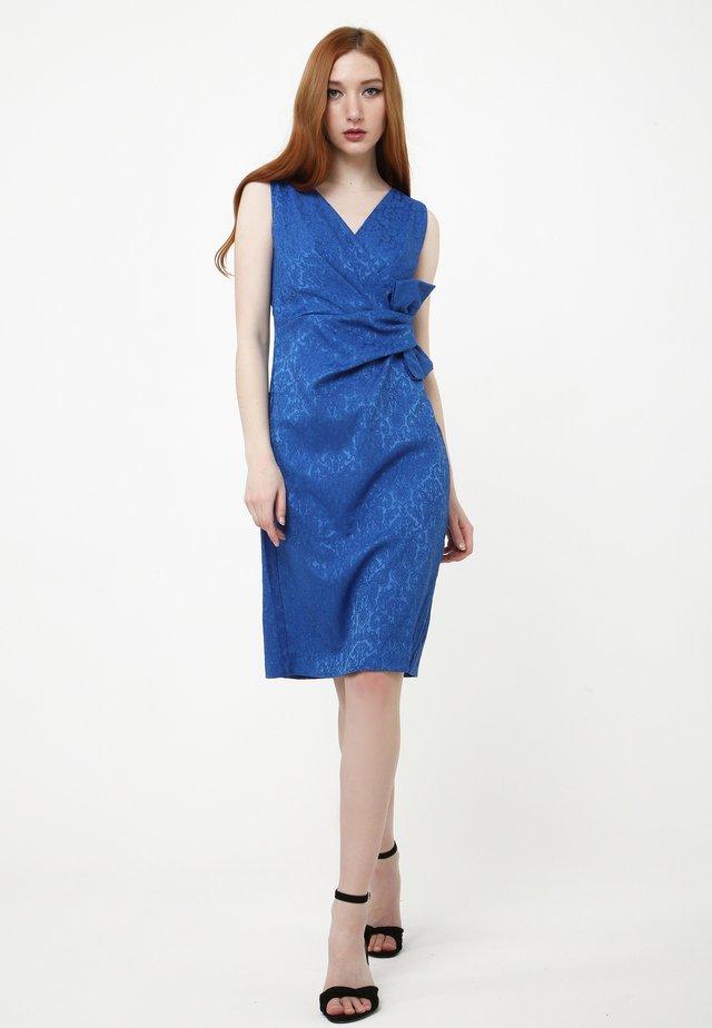 MARSIA - Vestito estivo - blau