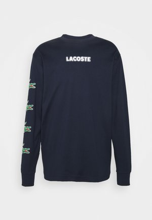 Pitkähihainen paita - marine
