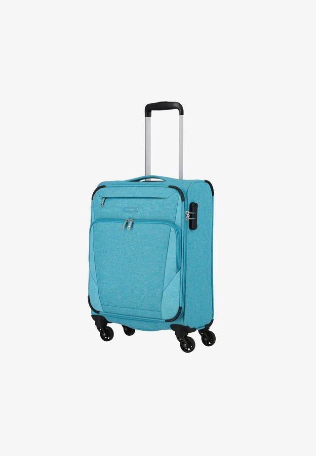 Luggage set - türkis