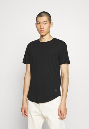 ONSMATT LONGY TEE 2 PACK - T-shirt basic - black