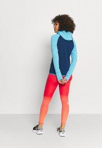 La Sportiva - PATCHA LEGGINGS - Collants - hibiscus/flamingo - 2