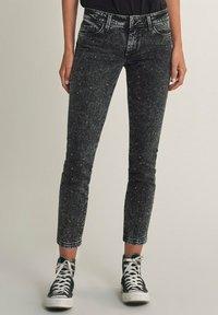 Salsa - Slim fit jeans - schwarz - 0