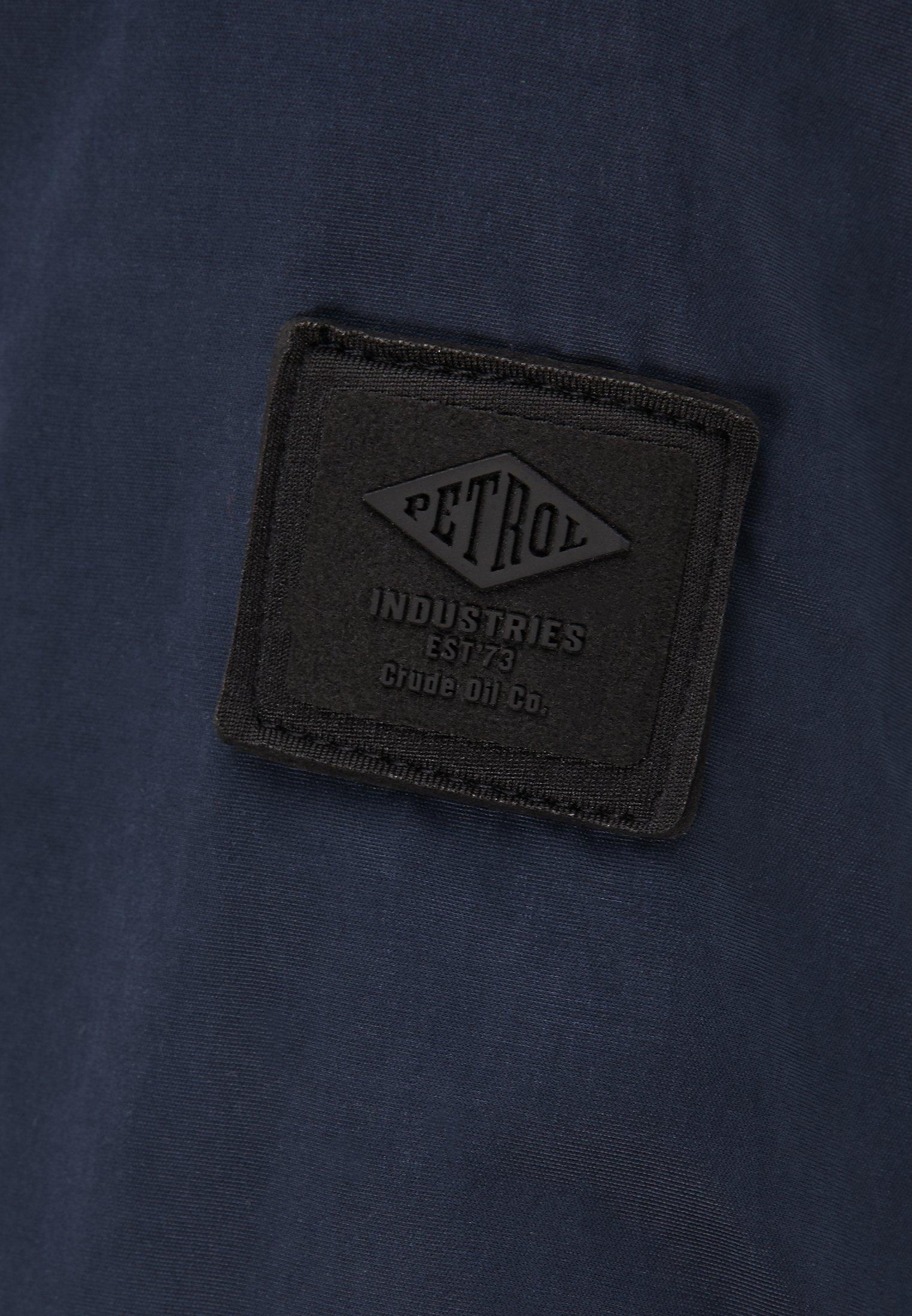 Petrol Industries Kurtka przejściowa - blue - Ubranka dla dzieci