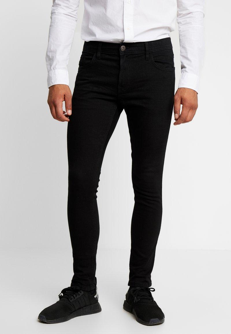 edc by Esprit - Jeans Skinny Fit - black rinse