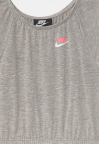 Nike Sportswear - PULL-ON  - Jumpsuit - carbon heather - 2