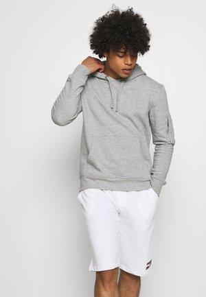 ESSENCE - Sweatshirt - grey marl