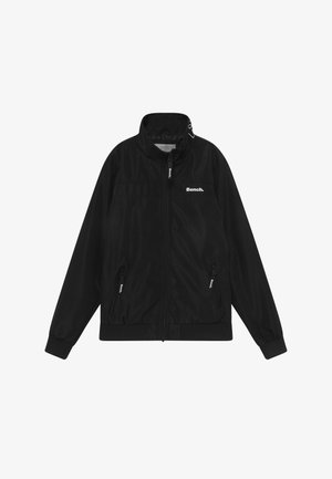 ROONEY - Bomber Jacket - black
