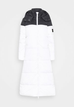 Veste d'hiver - off white/black