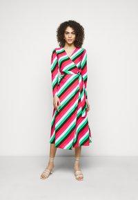 Diane von Furstenberg - TILLY DRESS - Day dress - carson - 0