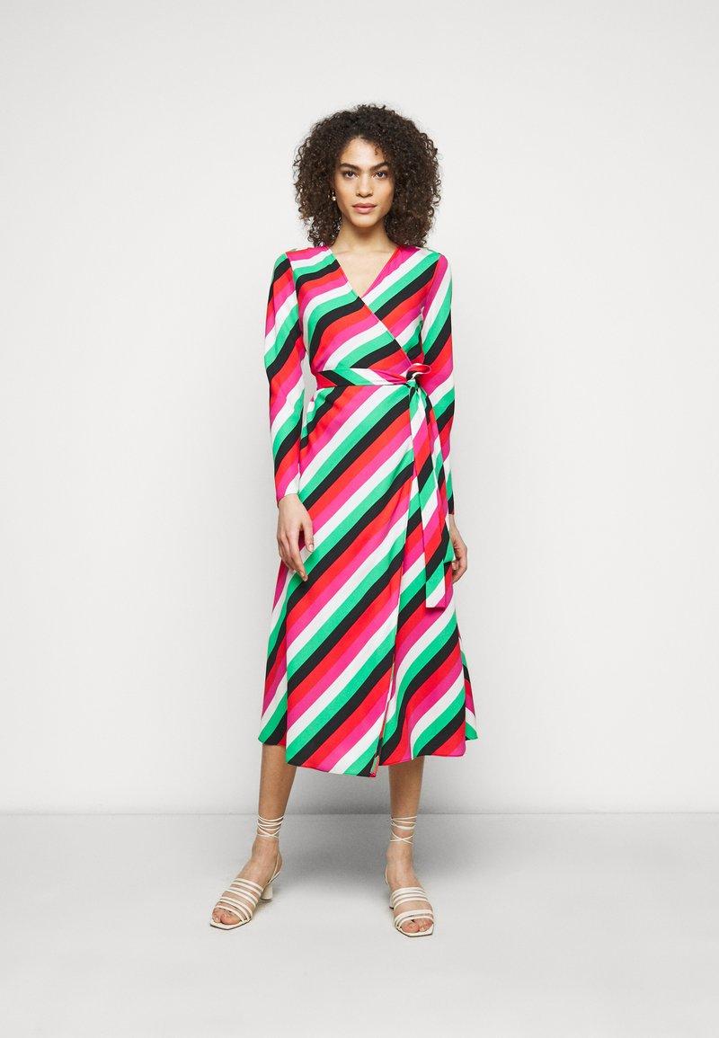 Diane von Furstenberg - TILLY DRESS - Day dress - carson
