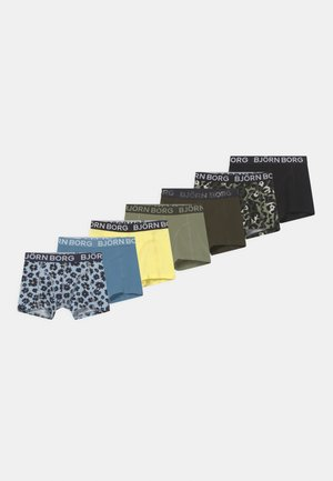 FOURFLOWER SAMMY 7 PACK - Pants - skyway