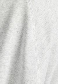 Bershka - OVERSIZE - Sweatshirt - grey - 5