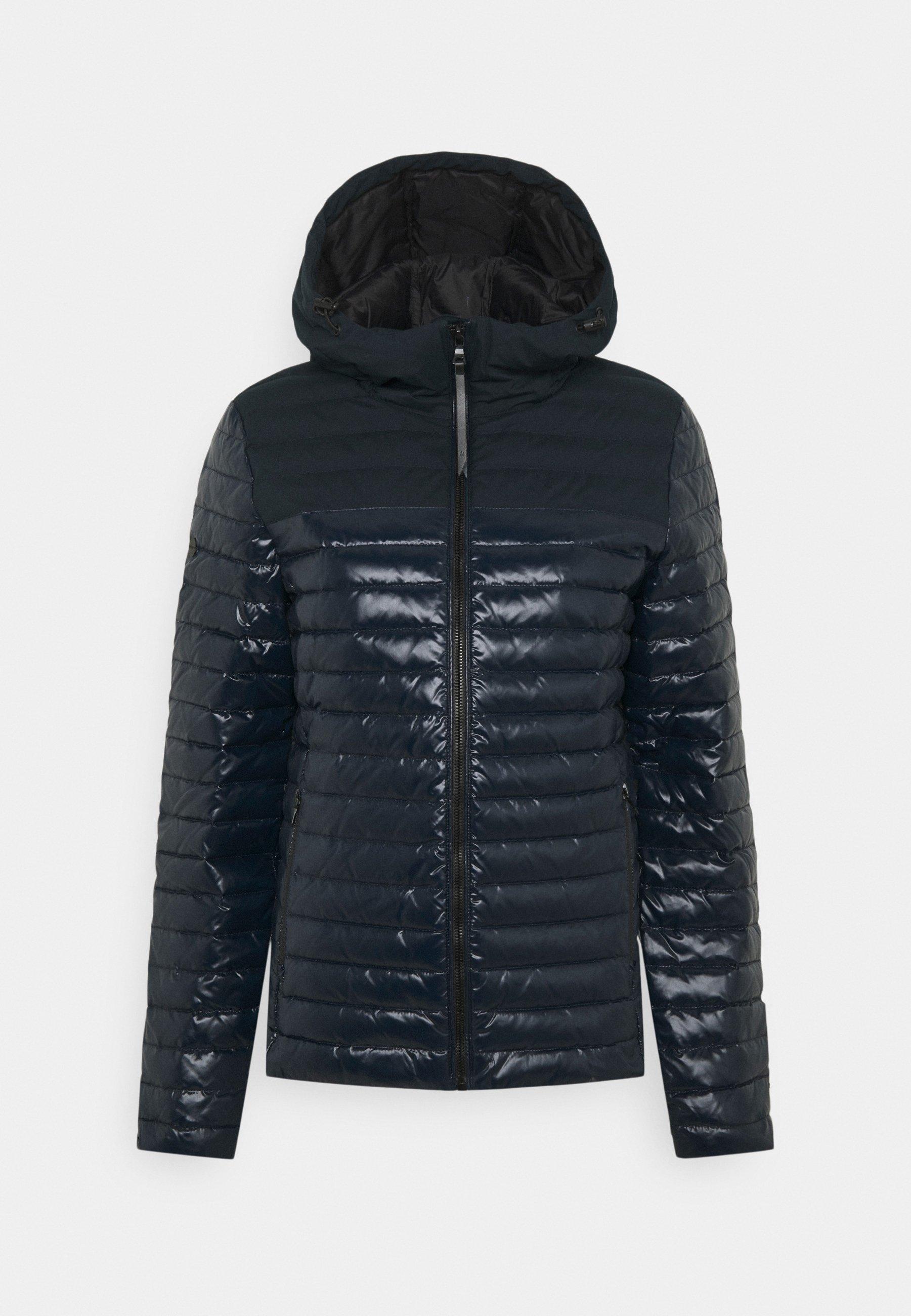 Women STUDIOS CONTRAST CORE - Down jacket