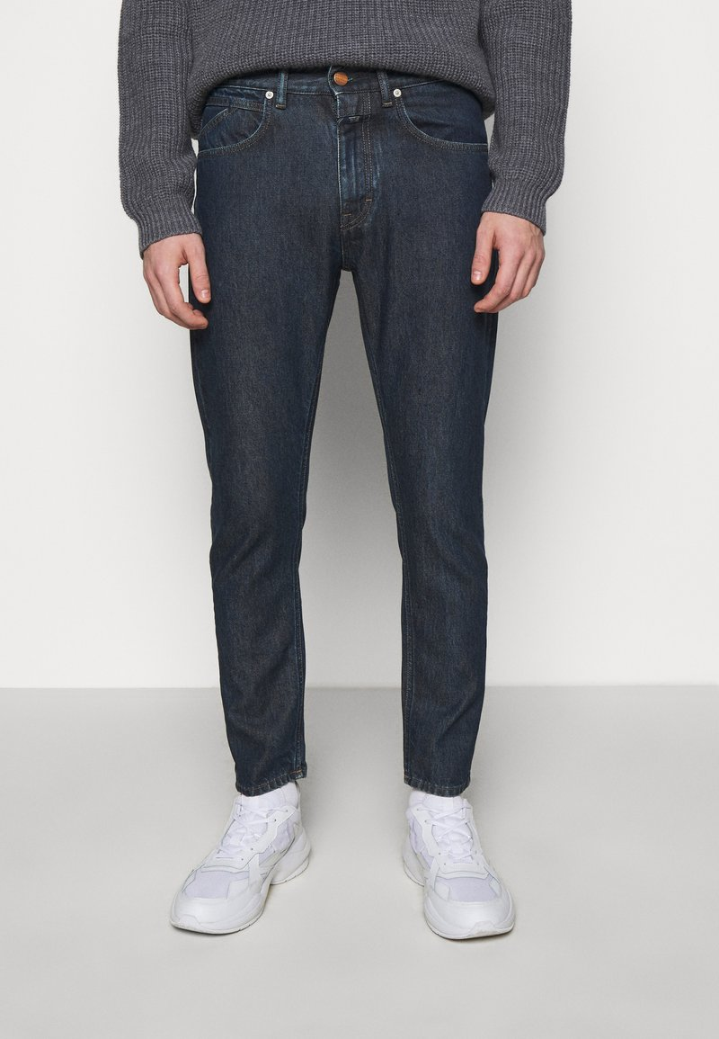 CLOSED - COOPER - Jeans Tapered Fit - darb blue