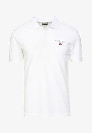 ELBAS - Poloskjorter - bright white